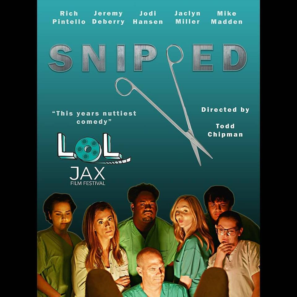 Snipped Movie Poster